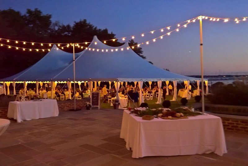 Ebb Tide Tent Amp Party Rentals Queen Anne S County Tourism