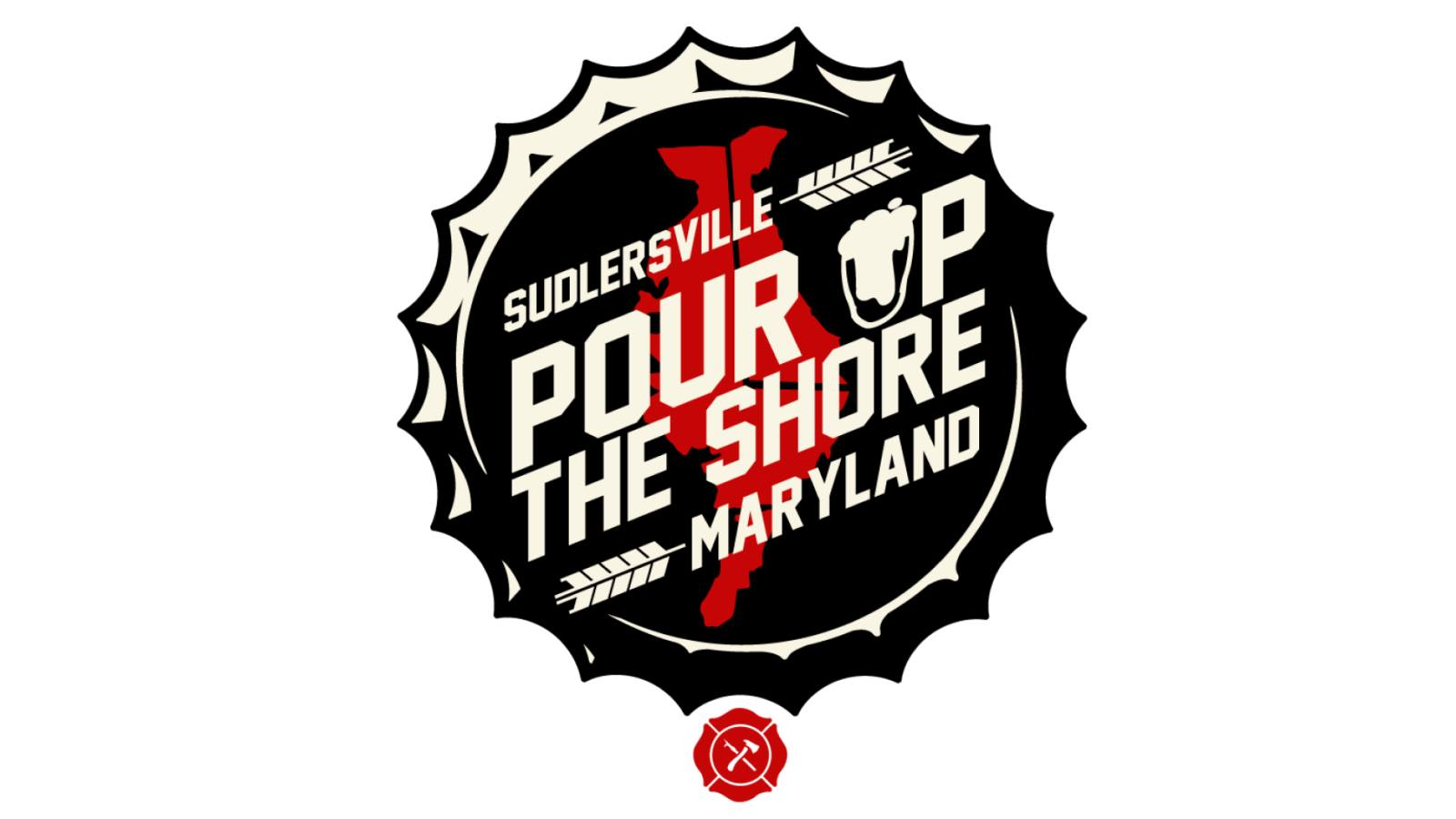 Sudlersville pour up the shore Maryland